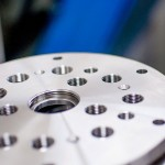 Gemini specializes in extremely difficult milling and turning projects.