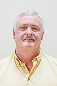 Jeff Hess is the production manager at Gemini Machining.